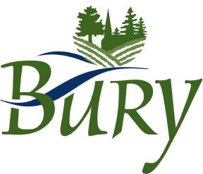 Municipalité de Bury