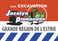 Mini-Excavation Jocelyn Plamondon