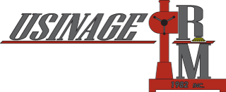 Usinage R.M. 1982 inc.
