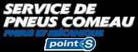 Service de pneus Comeau inc.