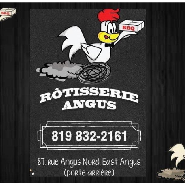 Rôtisserie Angus