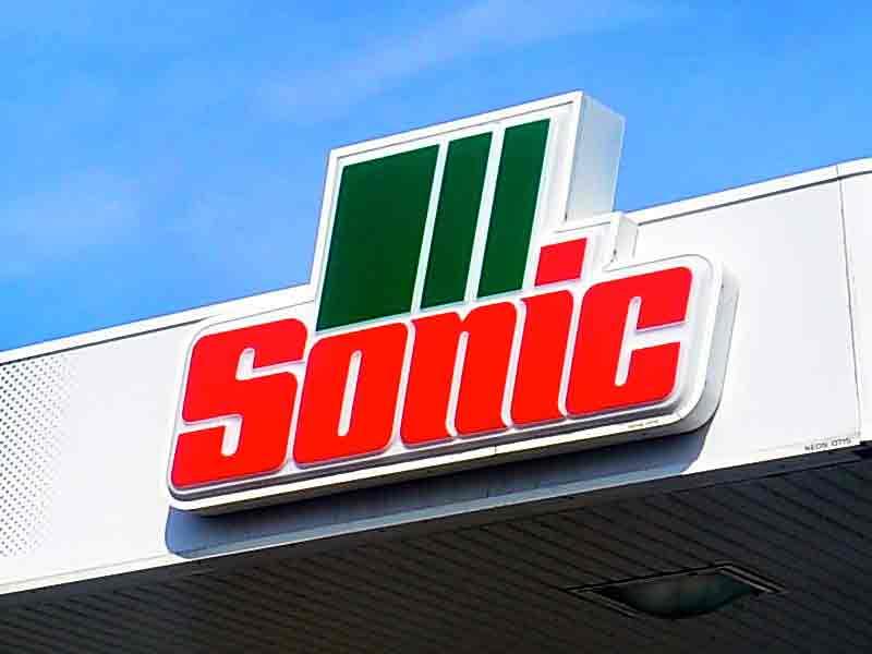 Sonic Weedon