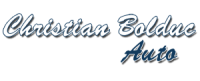 Christian Bolduc Auto