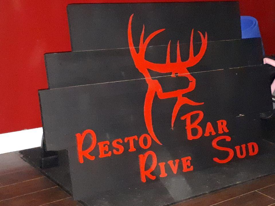 Resto Bar Rive Sud